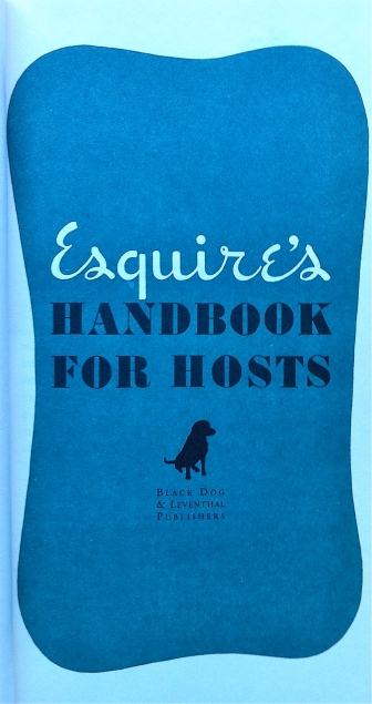 Esquire's Handbook for Hosts