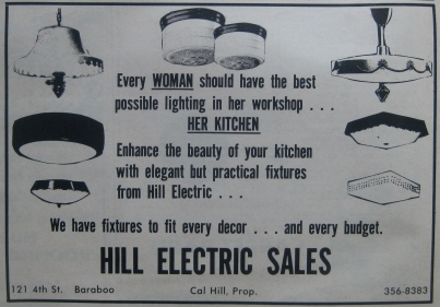 Hill Electric Sales