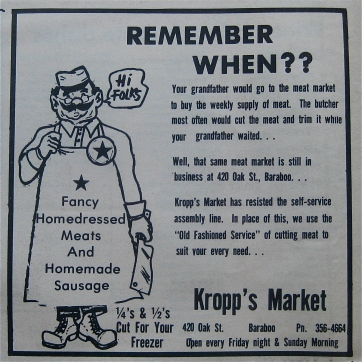 Kropp's Market