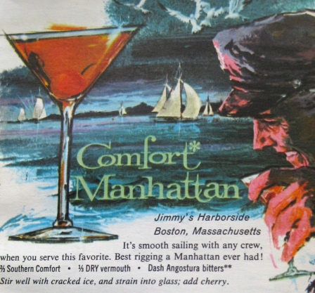 Comfort Manhattan
