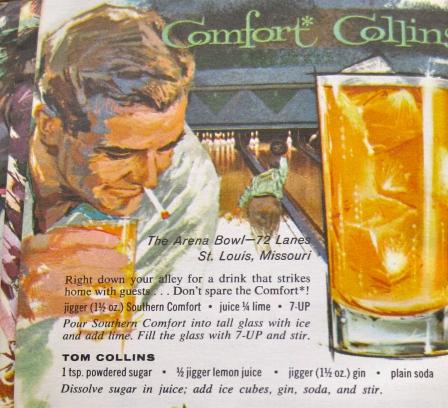 Comfort Collins