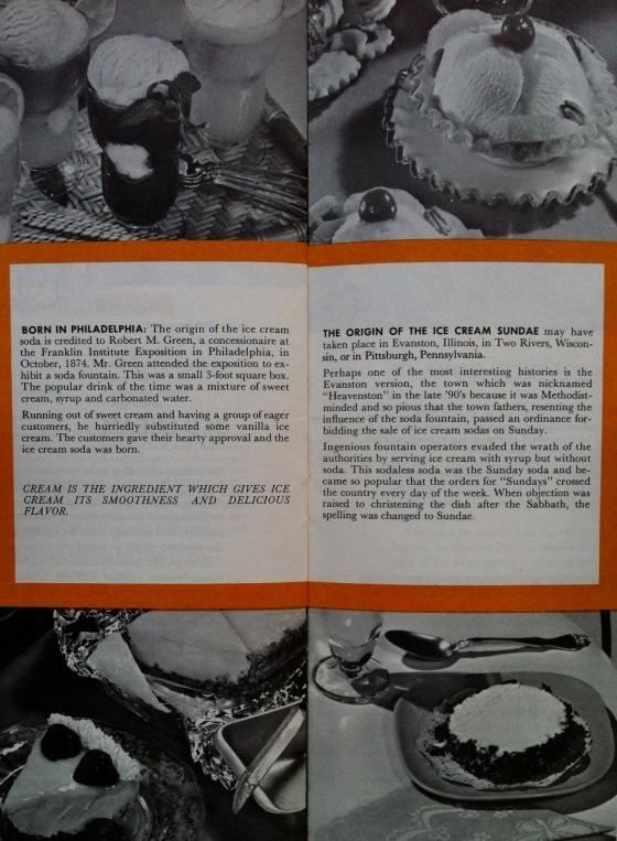 YIIC ice cream history